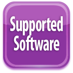 Supported Software